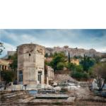 Αέρηδες, Πλάκα, Αθήνα