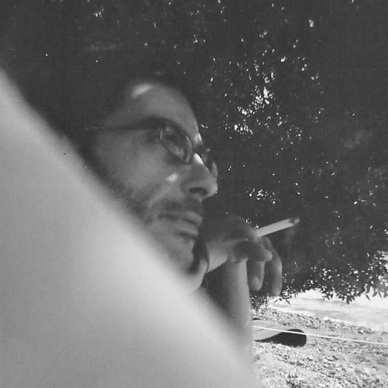 Συνομιλώντας με τον ποιητή Γιώργο Κόκκινο