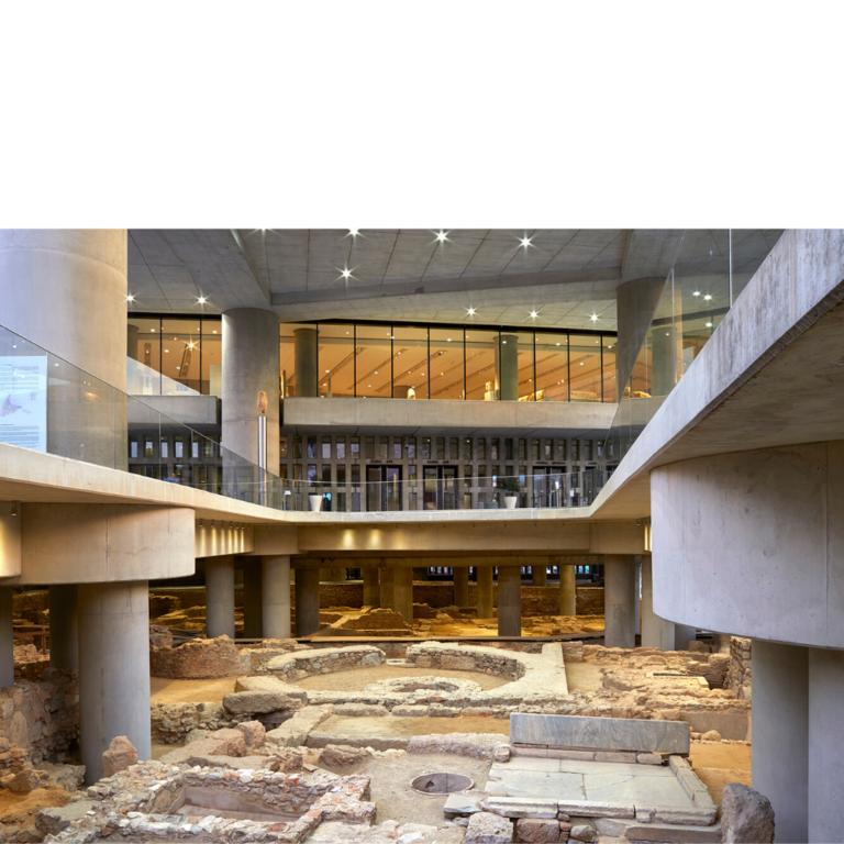 Το Μουσείο της Ακρόπολης γιορτάζει τα 11α γενέθλιά του με μειωμένο εισιτήριο και πολλές δράσεις