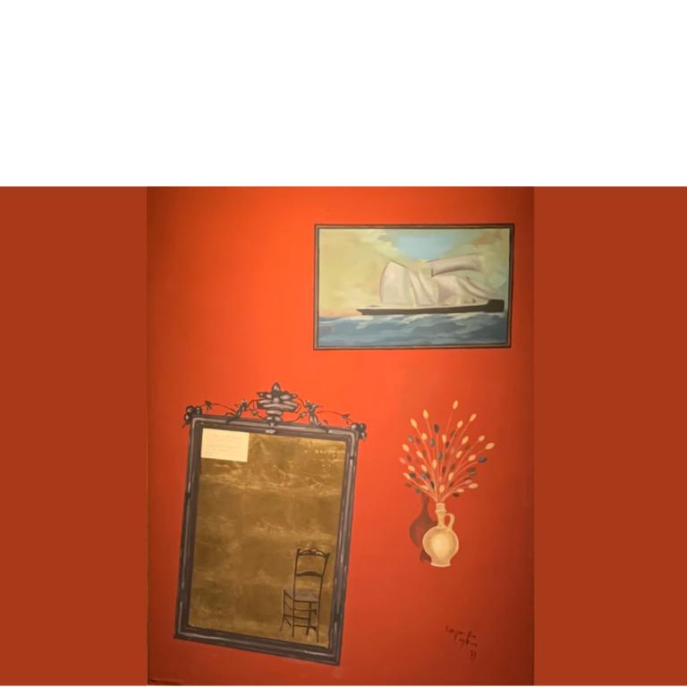 """Έκθεση  Ζωγραφικής –Γλυπτικής """"Πόλις –Πολιτισμός, Δημόσιος-Ιδιωτικός Χώρος"""" στη Γκαλερί Έρση"""