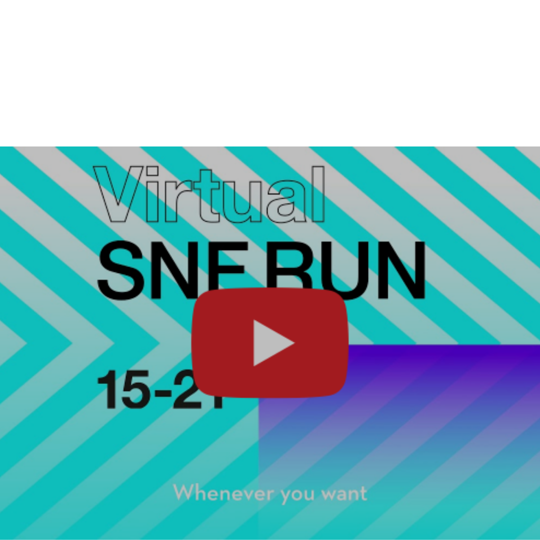 O Αγώνας SNF Run Επιστρέφει, Φέτος σε Virtual Μορφή, πάρε μέρος!