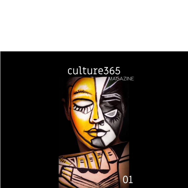 Περιηγηθείτε στο culture365 magazine 01