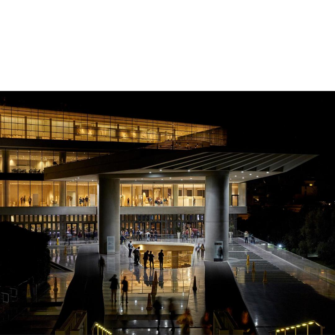 «Συνάντηση με τον Μότσαρτ» στο Μουσείο Ακρόπολης