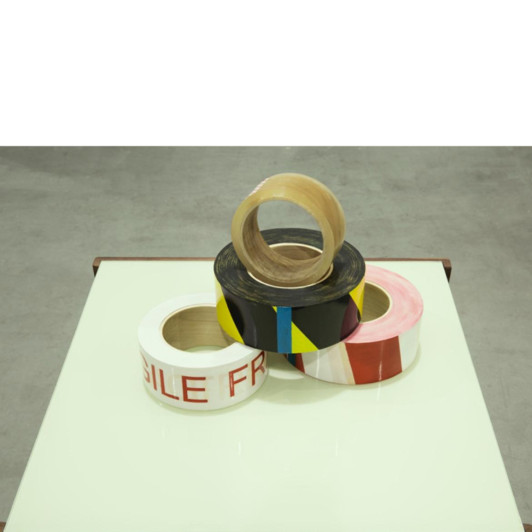 """APORIA"", η πρώτη ατομική έκθεση του Αντρέα Τζούροβιτς στην Kalfayan Galleries"
