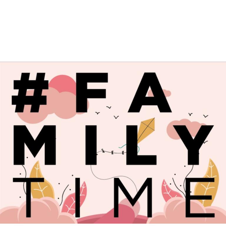 Το #familytime επιστρέφει στο Τελλόγλειο!