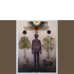 """Εικαστική έκθεση """"Forever Now"""" του Πάνου Τσαγκάρη στο Τελλόγλειο"""