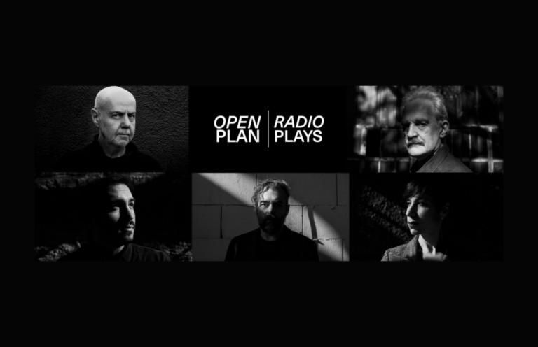 """""""Radio Plays"""" από το Φεστιβάλ Αθηνών και Επιδαύρου: Ραδιοφωνικό θέατρο, αστυνομική λογοτεχνία και τζαζ μουσική"""