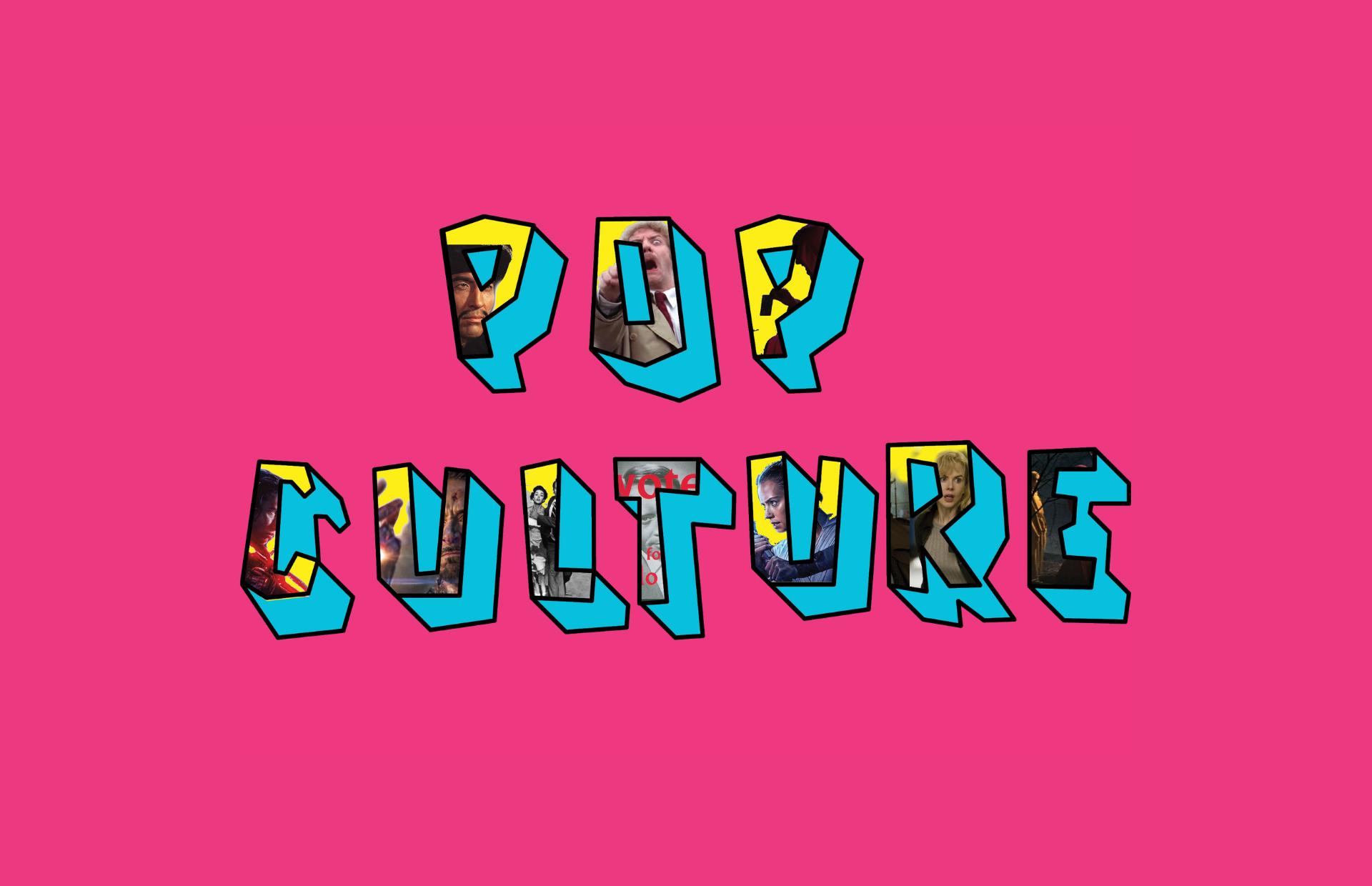 Από το cult στο κλασικό – Η επιστροφή του pop culture: Κύκλος online διαλέξεων του Αβραάμ Κάουα