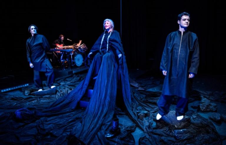 «Μήδεια» του Ευριπίδη – Medea's Son(g)s: Πρεμιέρα για την 1η παράσταση της Ερευνητικής Σκηνής του Εθνικού Θεάτρου!
