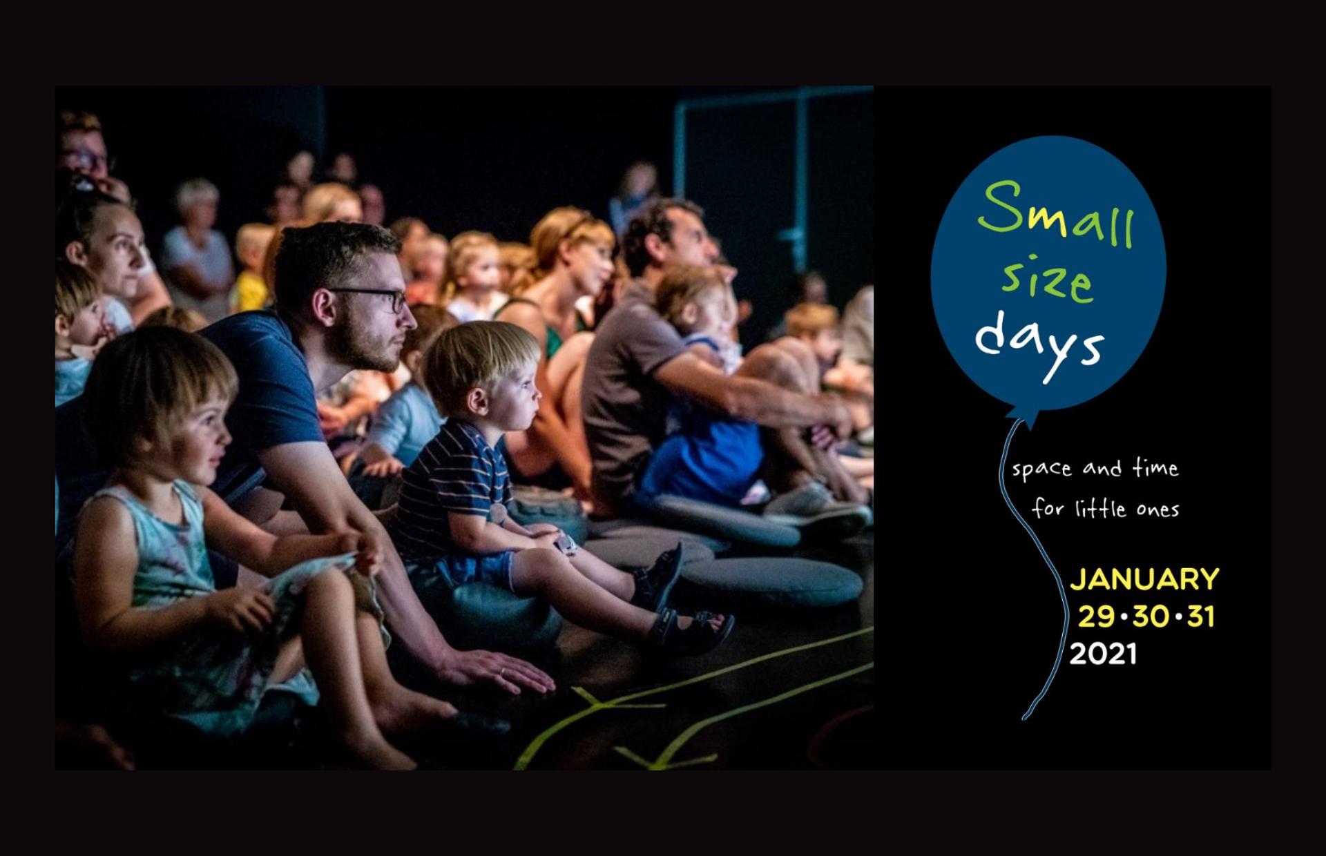 Η Artika γιορτάζει τις Small Size Days 2021 με δωρεάν ψηφιακό εργαστήριο για παιδιά 0-6 χρονών!