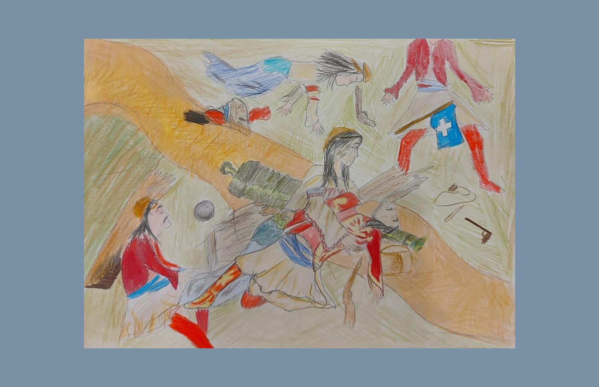 Εορταστικές δράσεις από το Μουσείο Ελληνικής Παιδικής Τέχνης για τα 200 χρόνια Ελευθερίας