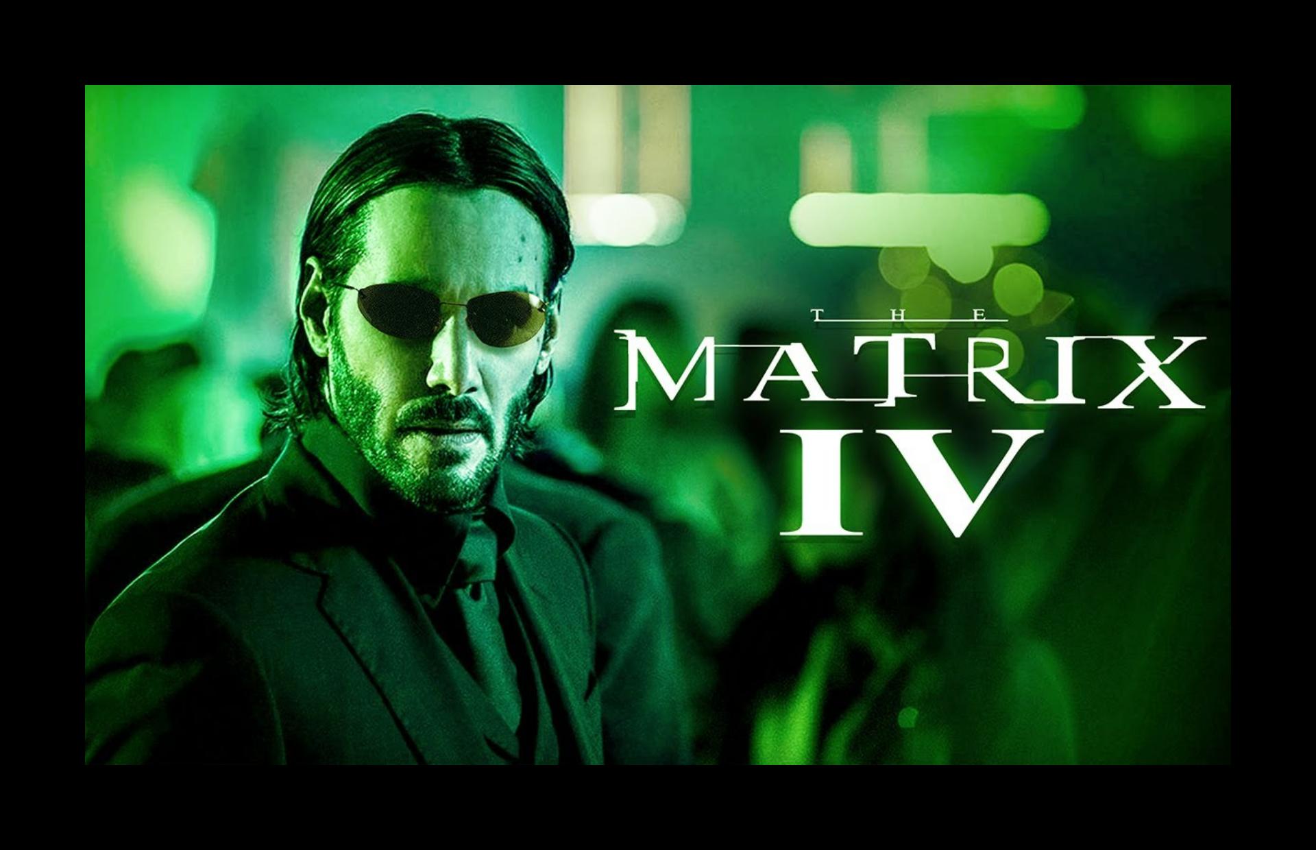 Έρχεται το Matrix4;