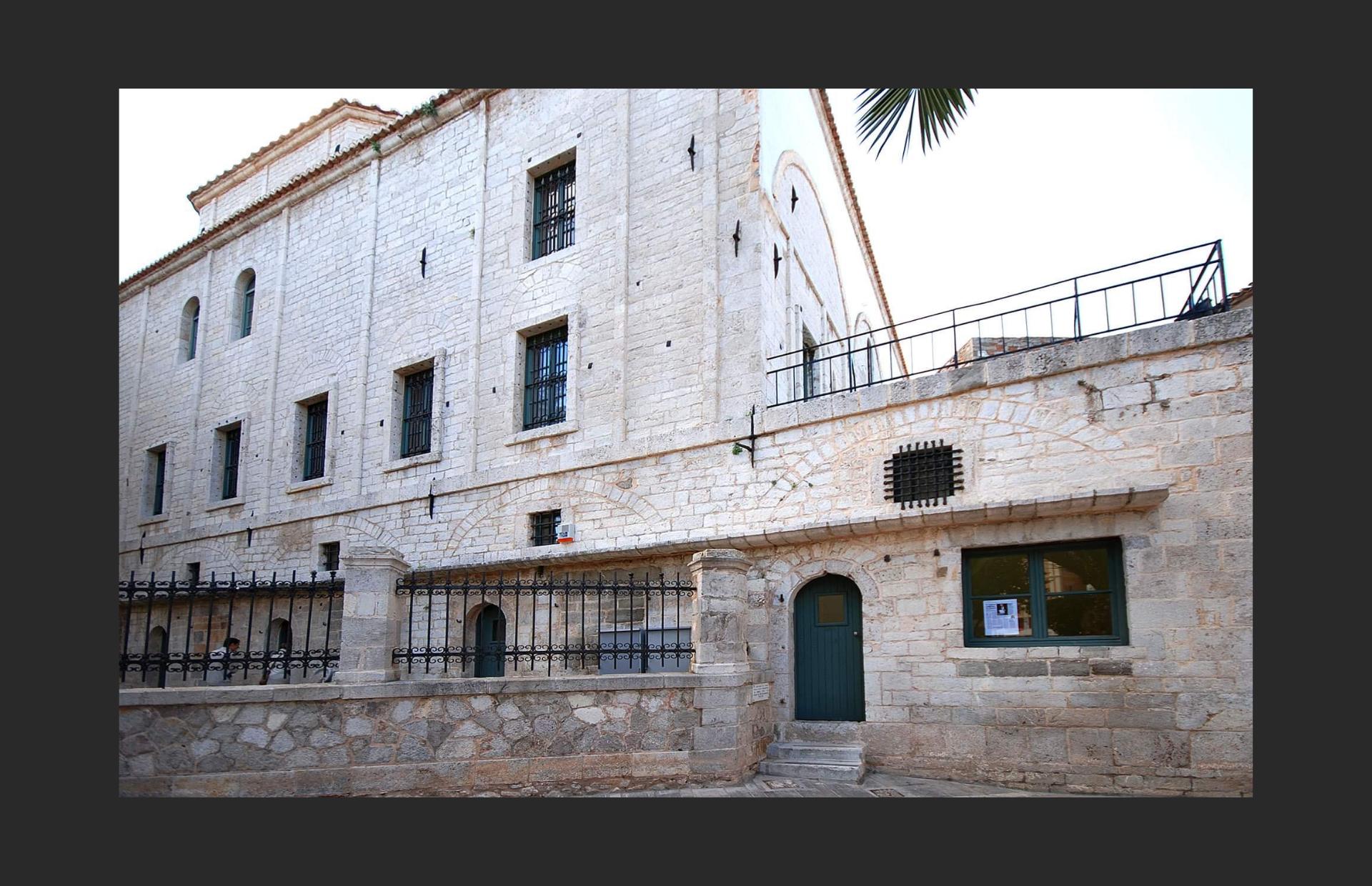 """Επετειακή εικαστική έκθεση """"Ναύπλιο: Τόπος Μνήμης του Αγώνα της Ελευθερίας"""""""