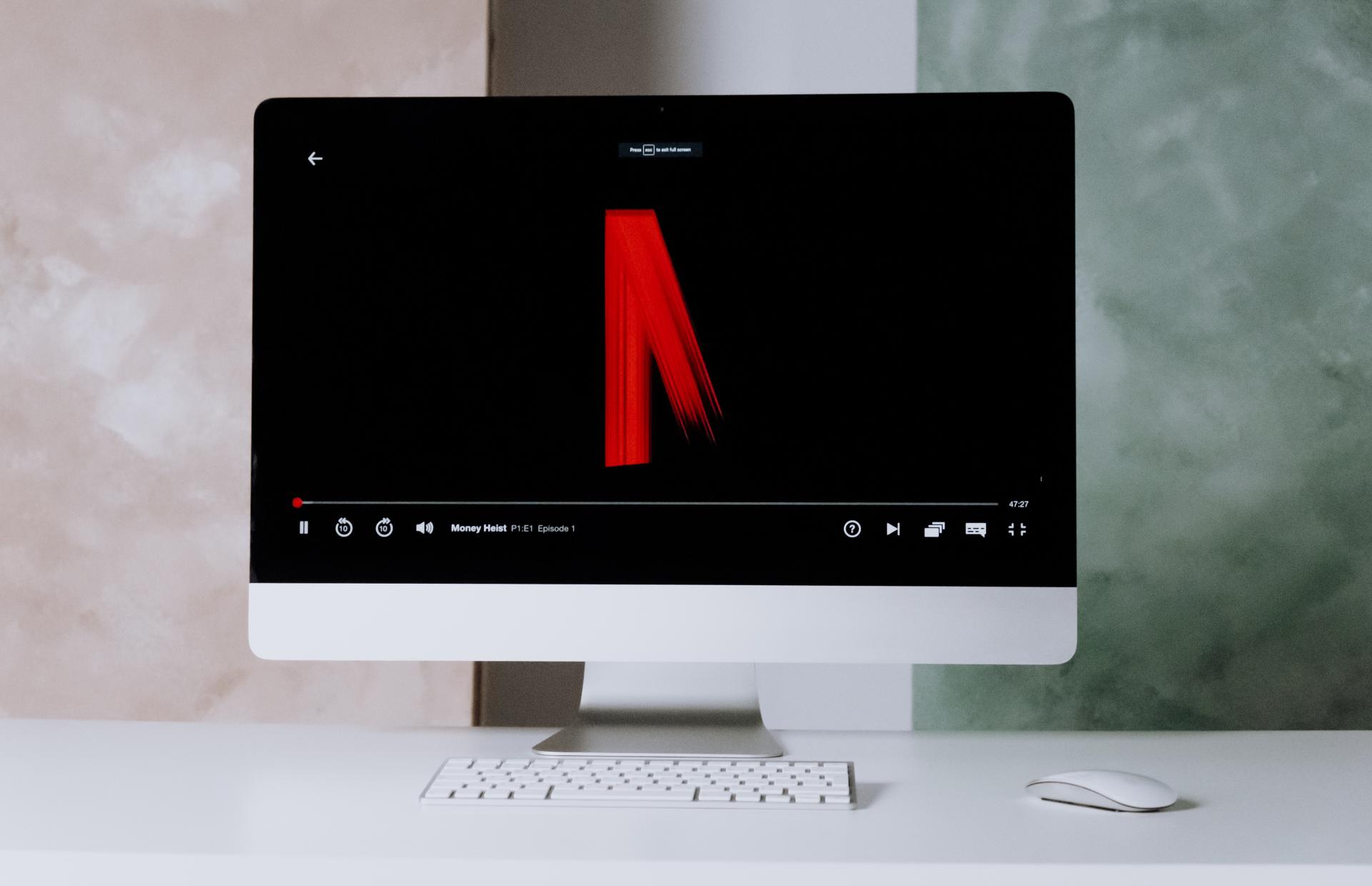 5 Σειρές που δεν πρέπει να χάσεις στο Netflix!