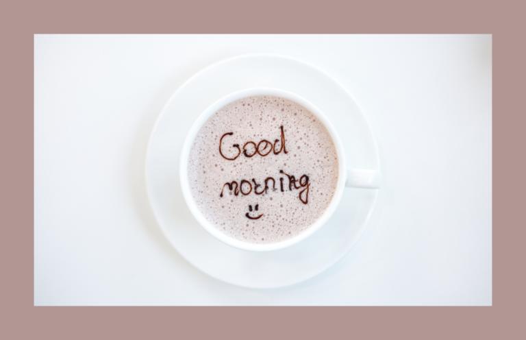 5 υγιεινές ιδέες για πρωινό