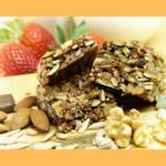 5 εύκολα και υγιεινά σνακ!