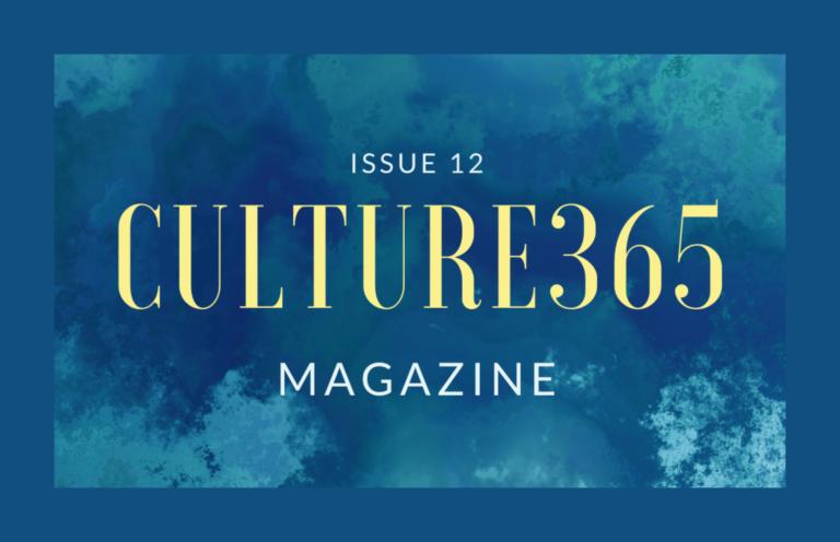 Culture365 Magazine | Issue 12