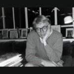 Με τα λόγια (γίνεται) | Αφιέρωμα στον Αμερικανό ποιητή Bill Knott