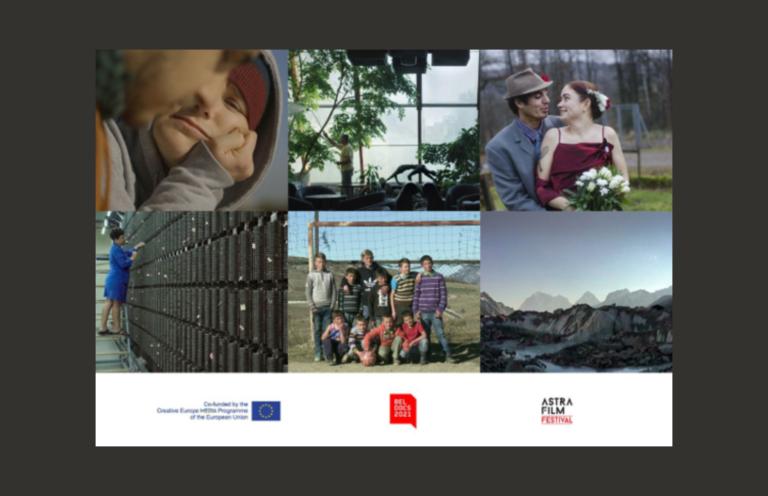 Βραβευμένα ντοκιμαντέρ προβάλλονται για πρώτη φορά στην Ελλάδα