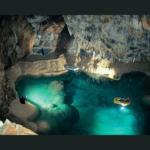 Το Σπήλαιο των Λιμνών στα Καστριά Καλαβρύτων κρύβει κάτι μοναδικό