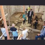 Με πρωτοβουλία του Δημάρχου Αρταίων αναδεικνύονται τα ευρήματα από την Αρχαία Αμβρακία