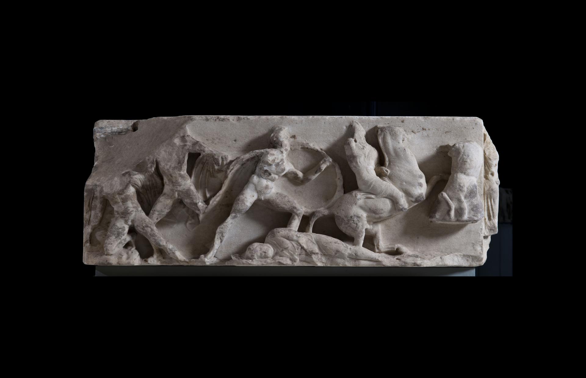 Τα 12α γενέθλια του Μουσείου Ακρόπολης